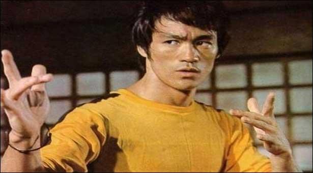 Perjalanan Hidup Bruce Lee Bakal Dibuat Film