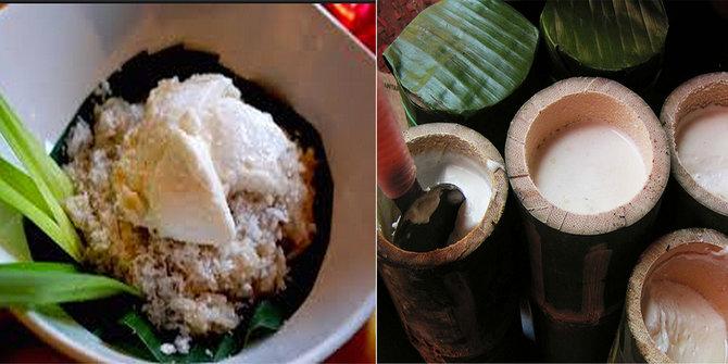 Dadiah, Yoghurt Khas Minang