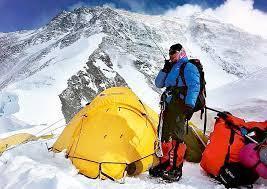 STORY: Gadis Cilik Usia 13 Tahun Berhasil Taklukan Everest