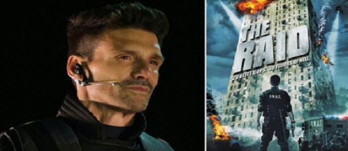 'The Raid' Versi Hollywood Gaet Pemain Captain America