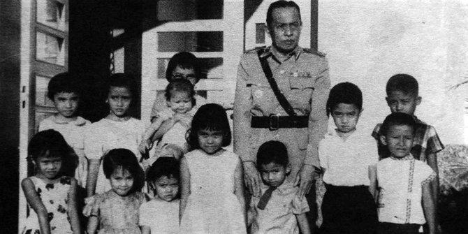 STORY: Kaharoeddin Datuk Rangkayo Basa, Sang Jenderal Jujur