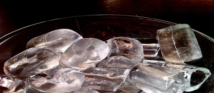Awas, Diet Es Batu Sebabkan Gigi Berlubang