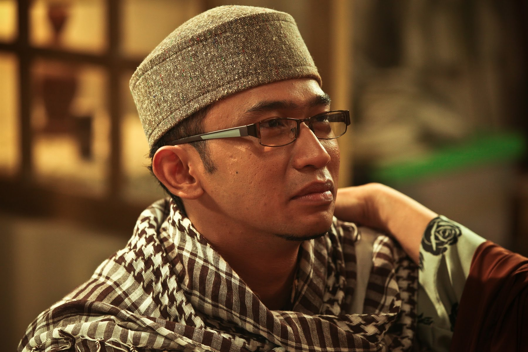 VIDEO: Hijrah Cinta, Film Biografi Ustad Jeffry Al Buchory
