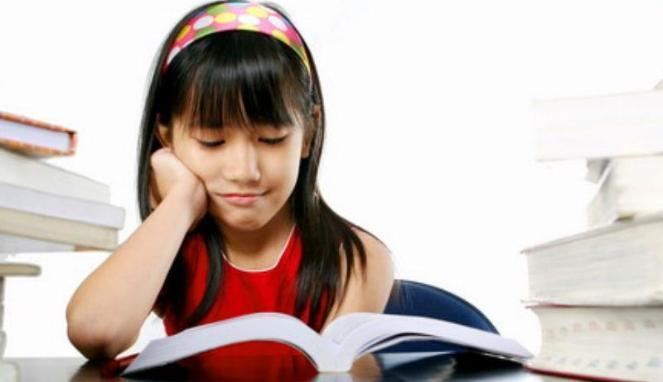 4 Manfaat Membaca Bagi Kesehatan Tubuh