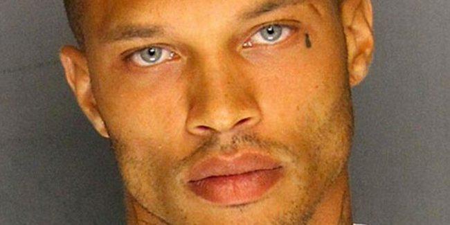 Melakukan Kriminal, Pria Ini Malah Dipuja Wanita