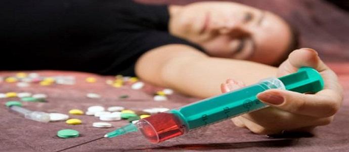 STORY: Demi Narkoba, Kugadaikan Tubuhku