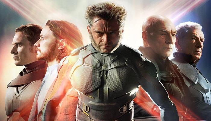 X-Men: Days of Future Past Jadi Film X-Men Terlaris