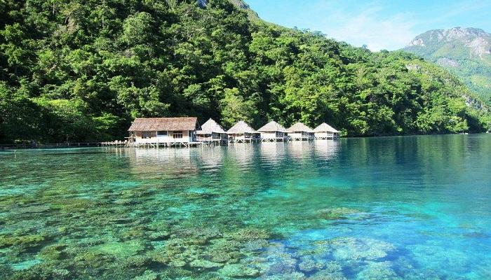Togean, Wisata Terpopuler di Asia