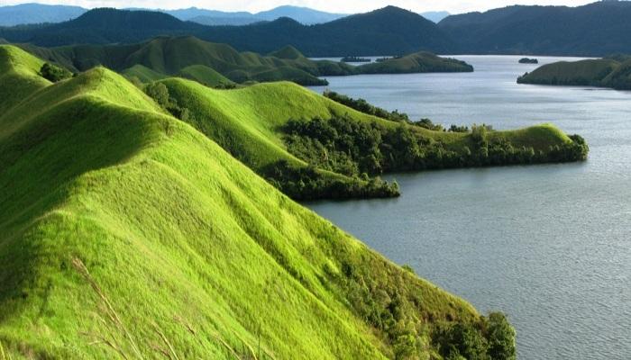 Ini Dia 4 Tempat Wisata Populer di Papua