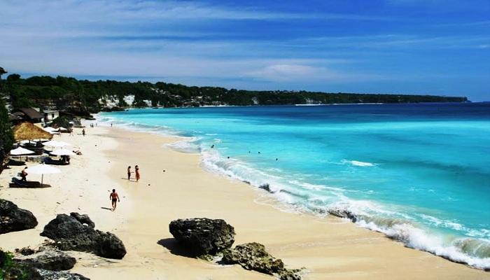 Bali Punya Pantai Kuta Versi Baru