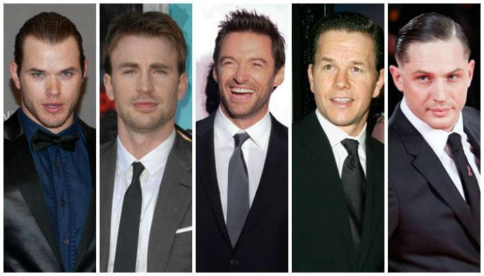 5 Aktor Hollywood yang Berotot Besar