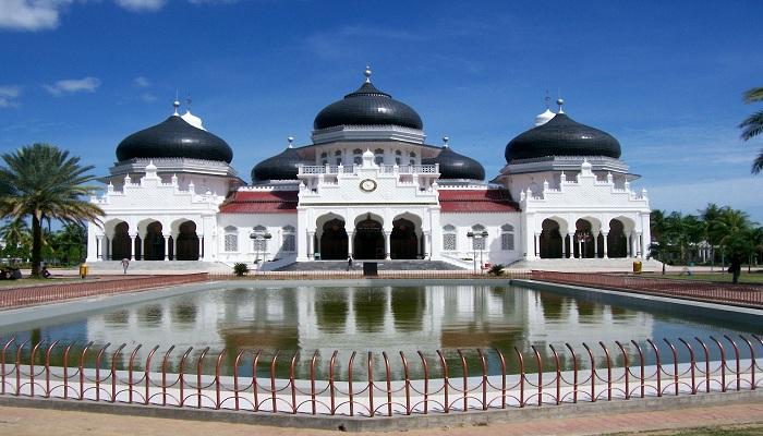 Lezatnya Kuliner Khas Aceh