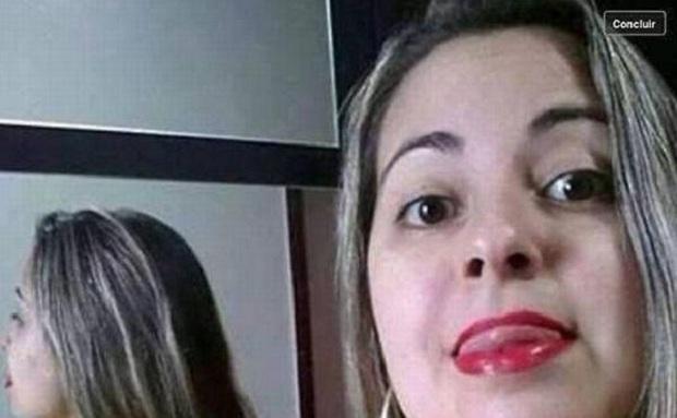 Selfie, Wanita Ini Jadi Bahan Tertawaan