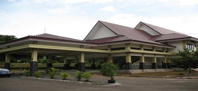 Graha Wisata, Hotel Bersubsidi Murah di Jakarta