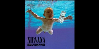Sampul Nevermind