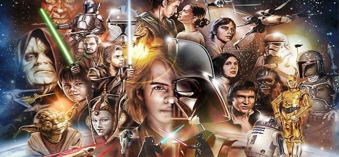 Sutradara Gunakan Teknologi IMAX di Star Wars 7