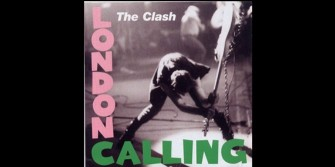 Sampul London Calling