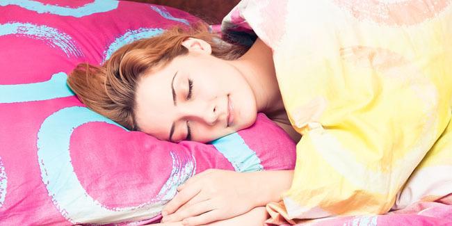 Ingin Tidur Nyenyak? Ini Beberapa Tipsnya