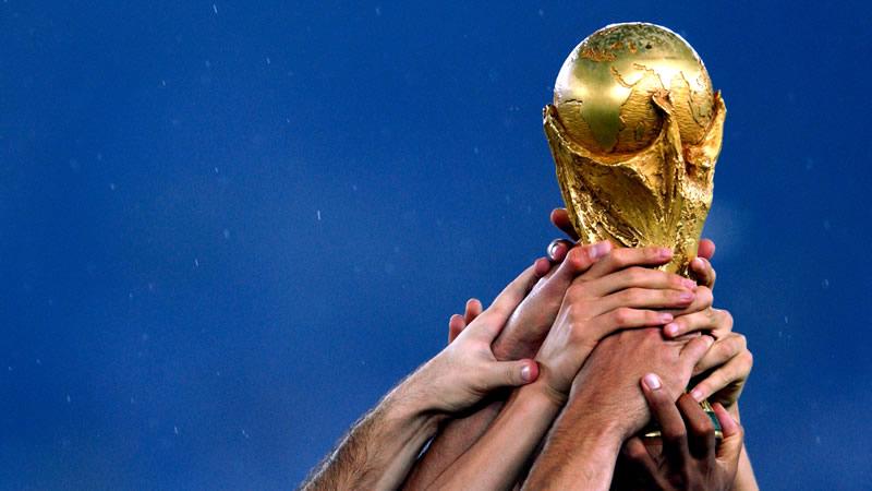 4 Lagu Piala Dunia yang Mudah Diingat