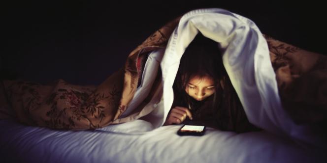 Nomophobia, Takut Jauh dari Ponsel