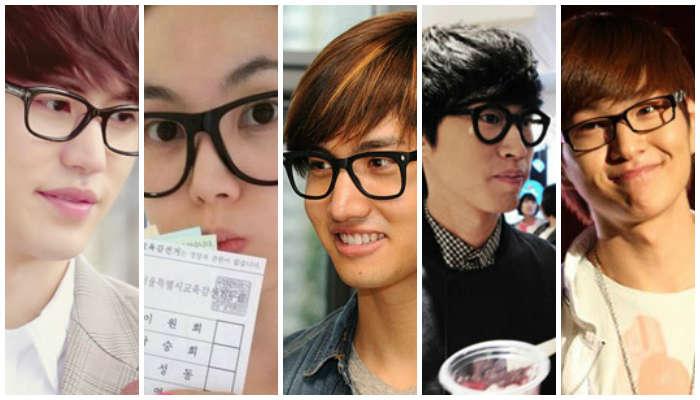5 Artis Korea yang Paling Jenius