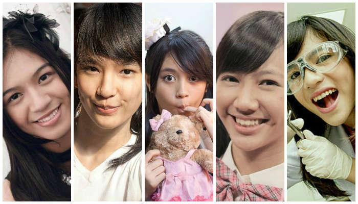 5 Member JKT48 Team J di Bawah 17 Tahun Terpopuler