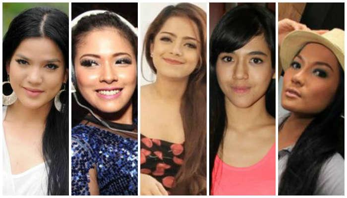 5 DJ Wanita Indonesia Paling Hot