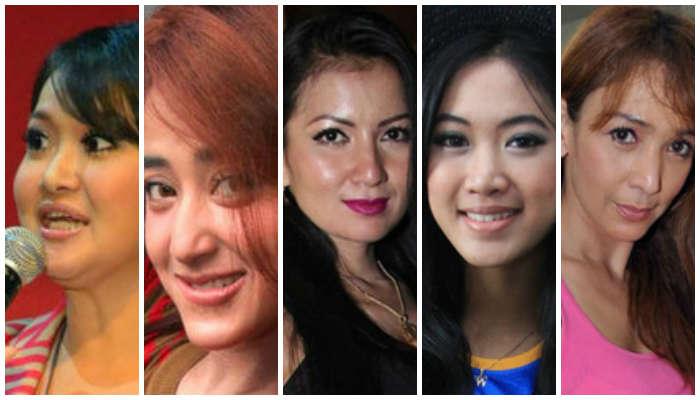 5 Artis Indonesia yang Pernah Alami Pelecehan Seksual