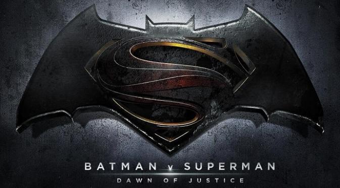 Hore! Batman V Superman Majukan Tanggal Rilis