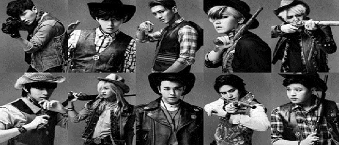 September, Album Baru Super Junior Bakal Rilis
