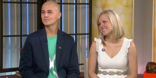 STORY: Todd Blake, Penderita Kanker Peraih IPK Sempurna