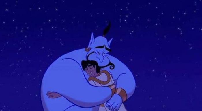 Disney Putar Ulang Aladdin untuk Kenang Robin Williams