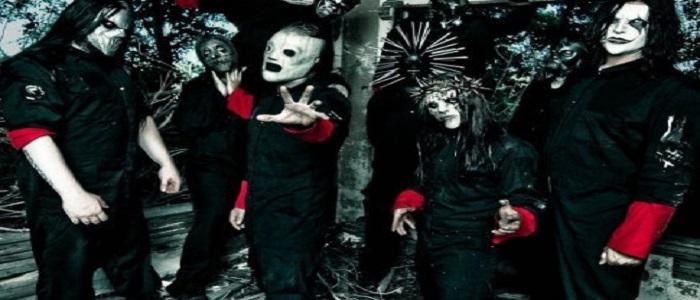 Oktober 2014, Slipknot Rilis Album Baru