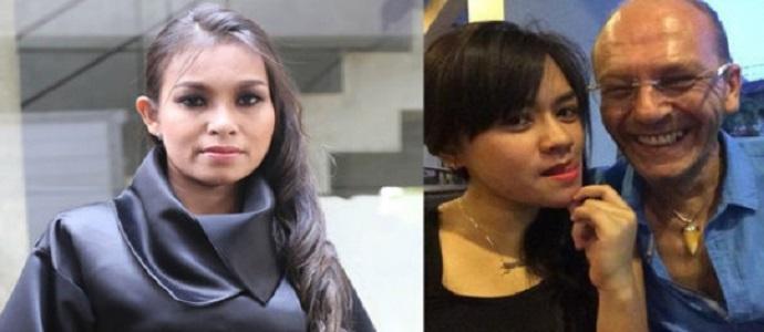 Suami Ditemukan, Ovie Baish Cabut Laporan di Polisi