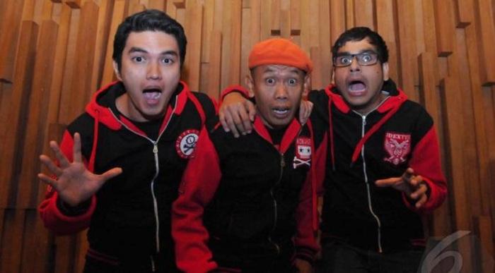 Trio Ubur Ubur Akan Rilis Single Baru