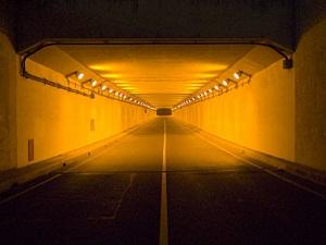 Terowongan Casablanca