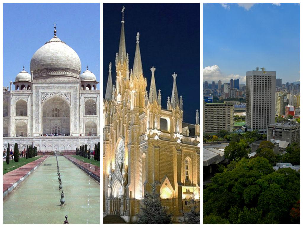 3 Kota yang Tidak Nyaman untuk Dikunjungi