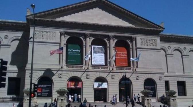 Daftar 10 Museum Terbaik di Dunia