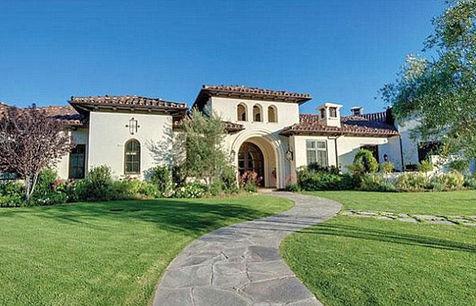 Rumah Britney Spears