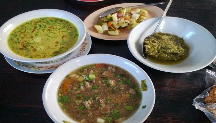 Empal Gentong Khas Cirebon yang Bikin Nagih