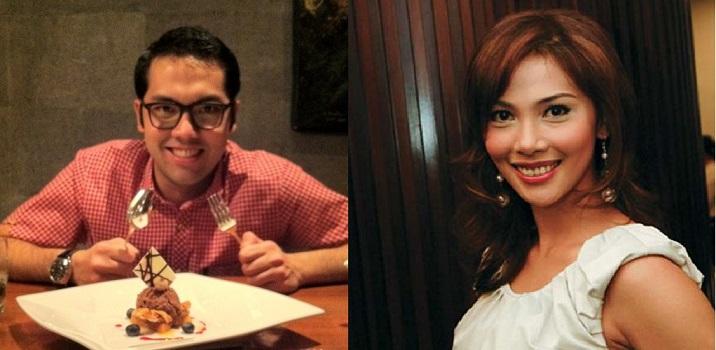 Nadia Mulya Syok Adik Tercinta Meninggal Karena Leukimia