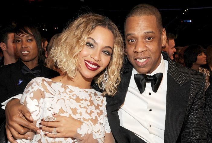 Diisukan Cerai, Beyonce-Jay Z Gelar Pernikahan Kedua