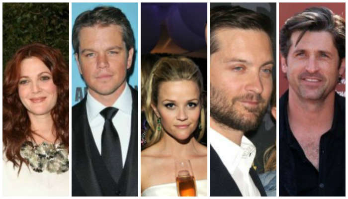 5 Seleb Hollywood yang Nikahi Orang Biasa