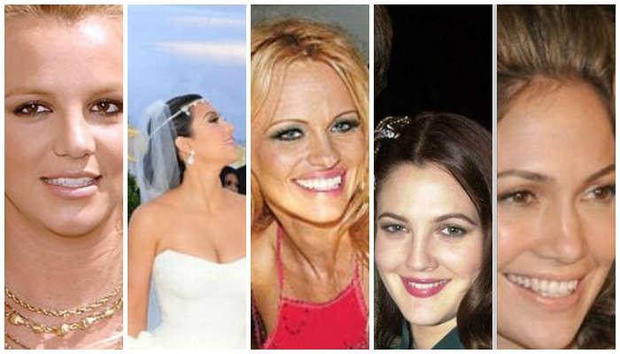 5 Seleb Hollywood dengan Usia Pernikahan Singkat