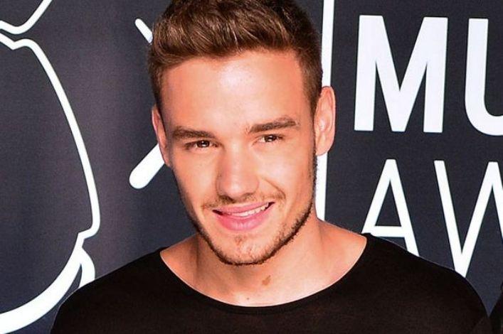 Terlalu Heboh Berpesta, Liam One Direction Patah Tulang
