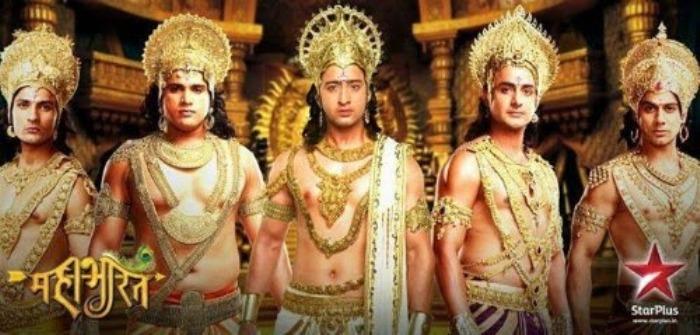 Tayang di TV, â??Mahabharata Showâ?? Puncaki Perolehan Rating
