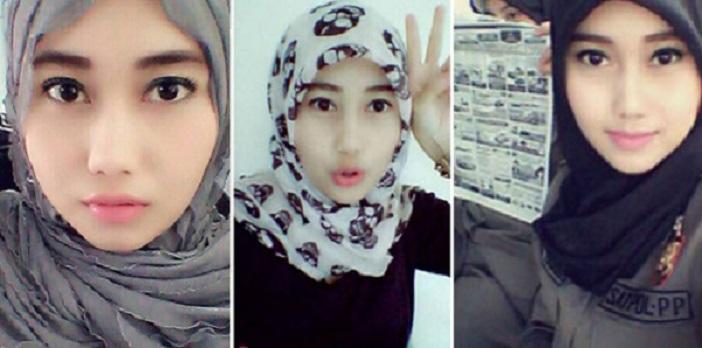 Kasatpol PP Himbau Nurul Habibah Tak Selfie Berlebihan