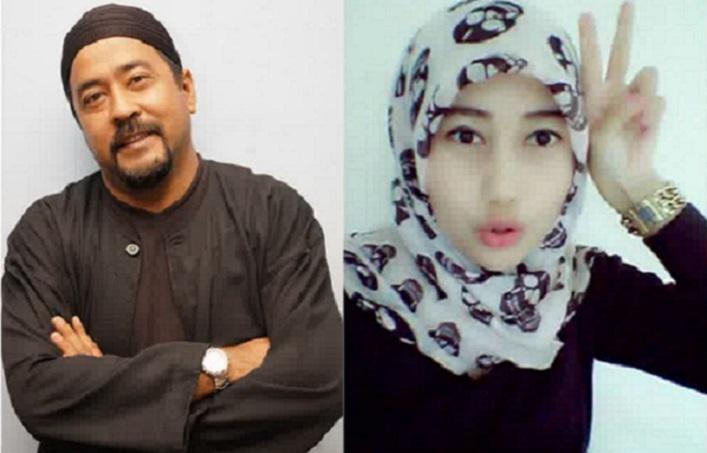 Komentar Rano Karno  Soal Satpol PP Cantik Nurul Habibah