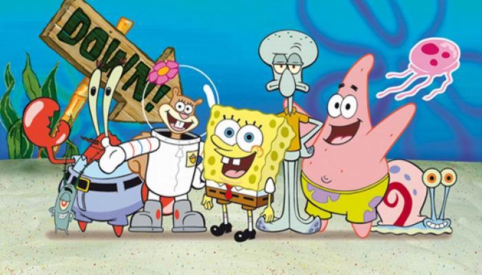 Negara Ini Juga Ingin Hilangkan Spongebob