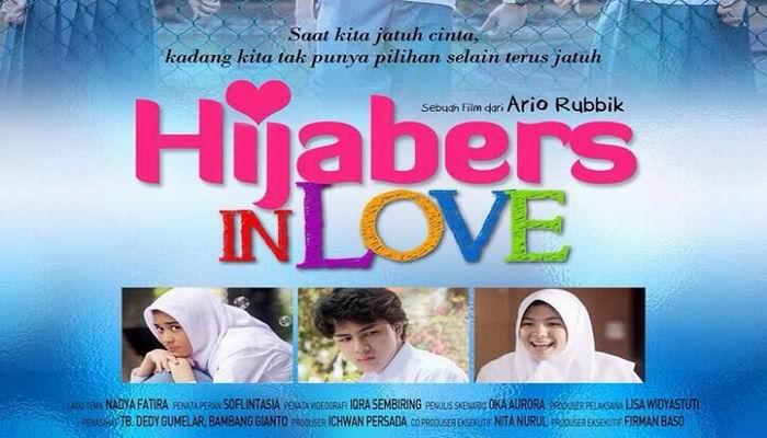 Dulu Dicaci, Film Hijabers In Love Kini Dipuji
